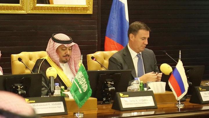 Вести.Ru Патрушев РФ в 4 раза увеличит экспорт сельхозпродукции в Саудовскую Аравию
