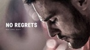 NO REGRETS - Powerful Motivational Video