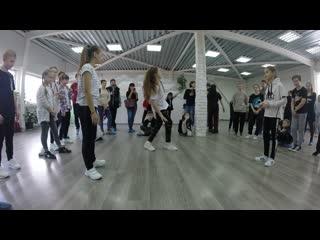 hip-hop flava 10-13 лет 6