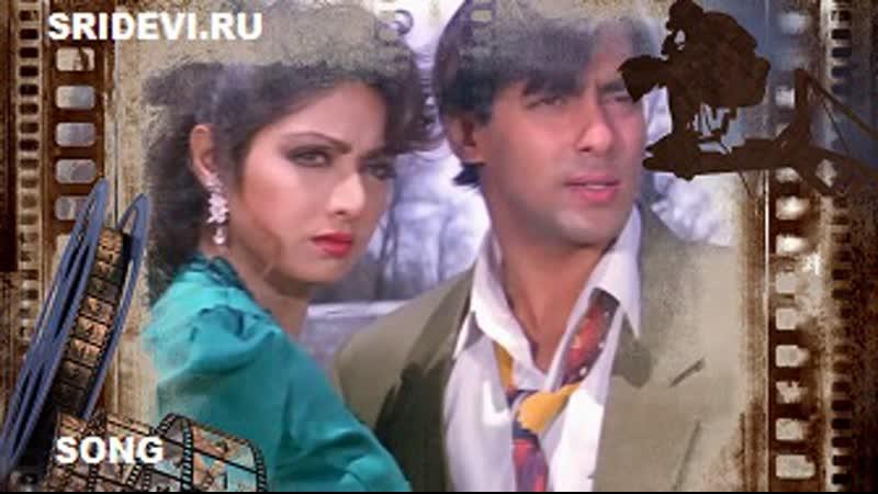 Песня Jo Peete Nahin Sharab из фильма Луноликая Chaand Ka Tukdaa hindi 1994