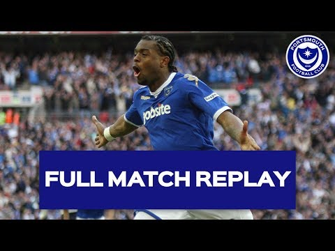 Full match replay powered by Utilita | Tottenham Hotspur 0-2 Portsmouth (2010 FA Cup Semi-Final)