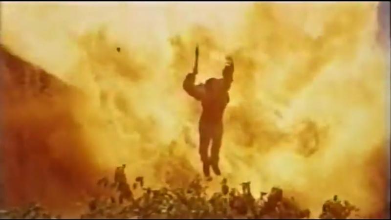 Воин Гималай Himalaya Putra 1997