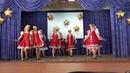 Танец Веселая кадриль исп. ансамбль «Озорные девчата»