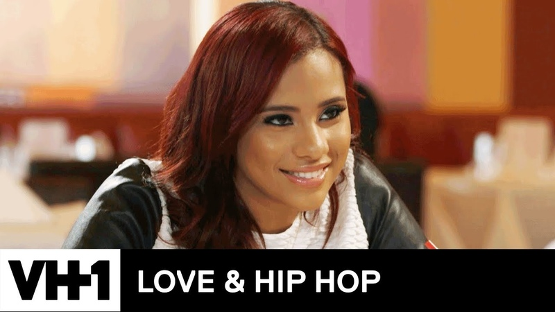 Cyn Santana Supercut (Part 2): Best Moments w/ Erica Mena Cisco Rosado (Season 5) | Love Hip Hop