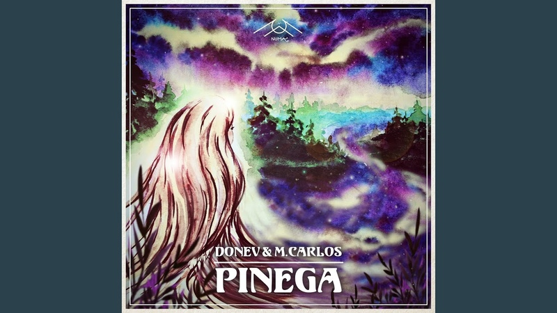 Pinega feat Terya