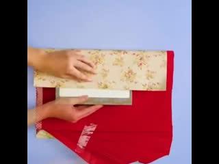 Нереально красивая упаковка книги!