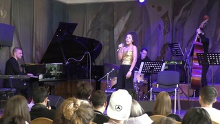 Sofia Atsbeha Negga & Arseny Vladimirov Trio - Cole Porter, Love For Sale