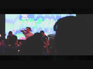 &CAKEBOY x CHITA 30/11/18