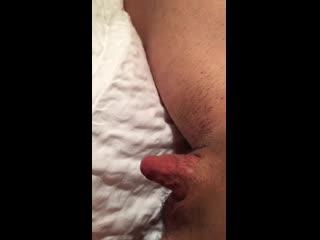 Very big clit