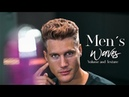 MENS HAIR STYLES .Creating Wave .Volume and Texture NEW 2018