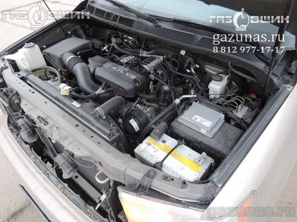 Жизнь одной модели — Toyota Tundra, изображение №9