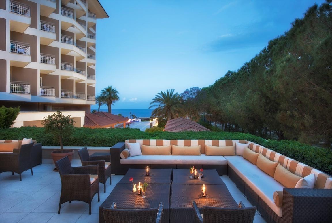 Фото отеля италия вилла линда слову