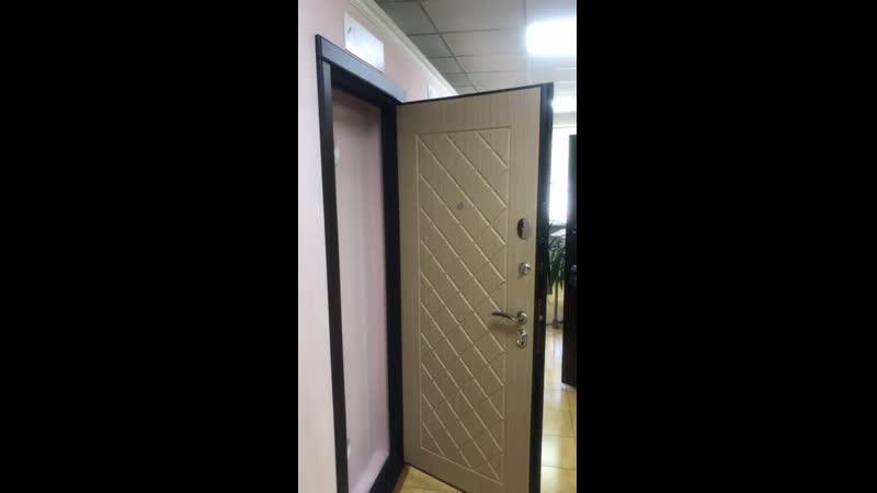 входная дверь Ромбыв ассортименте нашего магазина