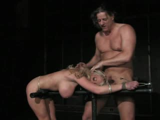 Savanah gold fucking dungeon