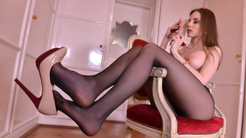 Mary Wet HD Porn, Solo, Foot Fetish, Feet, Pantyhose, Stockings, Big Tits, Soles, Toes, Big Ass, Legs,