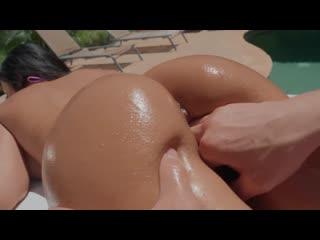 Layla Sin in 'Brazzers' - A Very Wet Massage