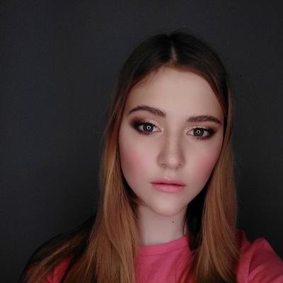 Мария Тюрютикова