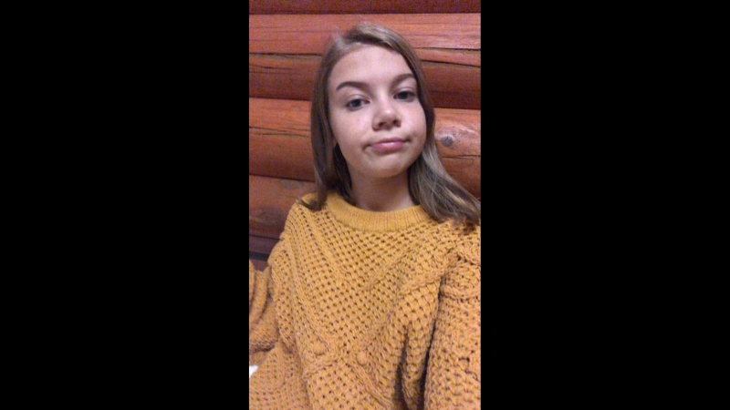 Виктория Бездомникова Live