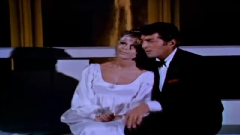 Things Nancy Sinatra Dean Martin Dino Crocetti 1967 Bobb