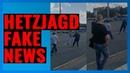 Hetzjagd in Chemnitz nun offiziell Fake-News