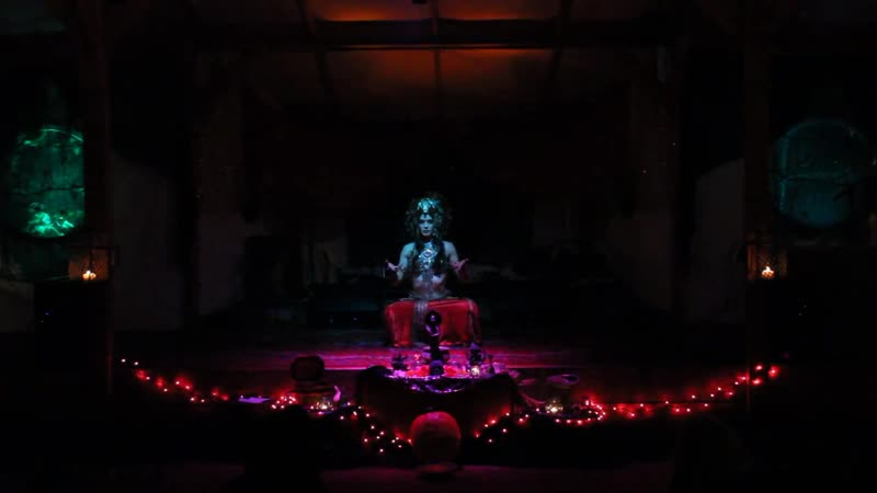 Nagasita 2 Rebirth of the Devadasi 2012