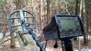 Двухчастотная катушка MarsMD Goliaf, испытания в реальных условиях! Локация: ЛЕС
