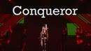 IA Conqueror IA VOCALOID Live Music Video