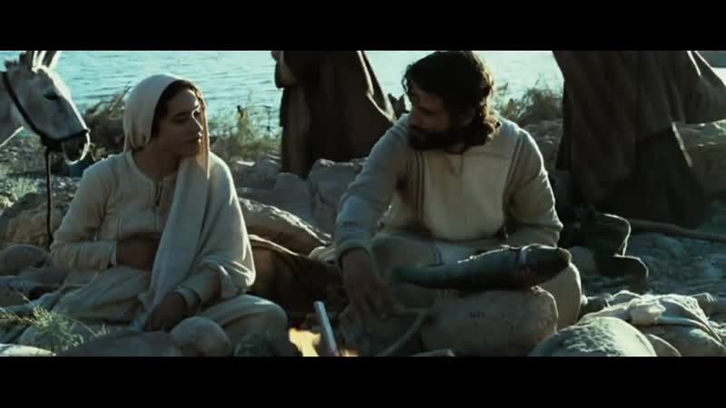 Божественное рождение The Nativity Story (2006) HD