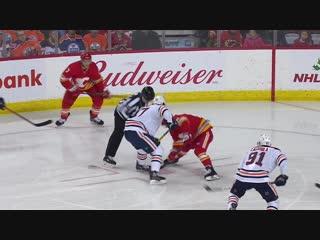NHL 2018-2019 / RS /  / Edmonton Oilers - Calgary Flames