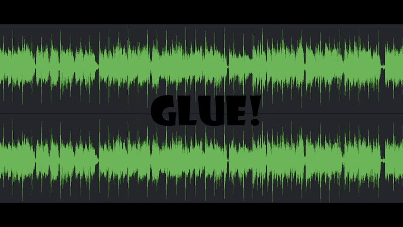 Teaser of new track TIJDWYB compare mix with and without Cytomic The Glue compressor