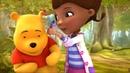 Доктор Плюшева Клиника для игрушек Сезон 4 серия 15 Мультфильм Disney