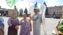 Наш пострел везде поспел. Встреча с Древархом Просветленным в Новощапово.