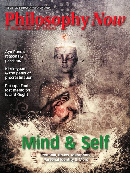 Philosophy Now-Feb-Mar 2019