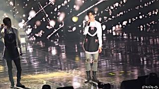 윤호, 181226 TVXQ! Special Day 마법의 성 (유노윤호, Yunho, ユンホ)