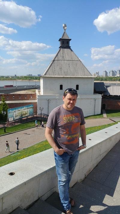 Александр Часовских