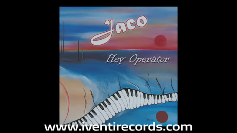 Jaco - Hey Operator (Rum Version by Mention) ITALO DISCO