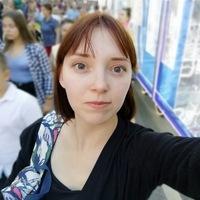 Анна Неронова