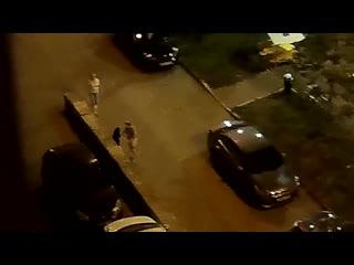В Самаре две пьяные девушки подрались из-за парня