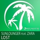 Sunlounger - Lost (Radio Edit) - красивый женский вокал