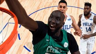 Boston Celtics vs Philadelphia Sixers Full Game Highlights | July 6 | 2019 NBA Summer League
