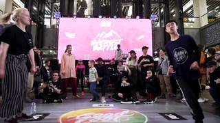 Everest battle  | House | Semi-Final | Lil Banza vs Галактика