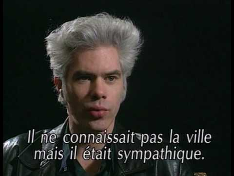 Jim Jarmusch interview on Night on Earth