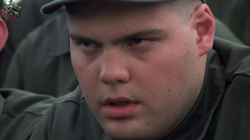 Вы научитесь стрелять точно также фильм Цельнометаллическая оболочка 1987 HD