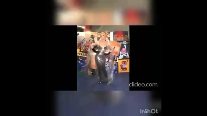 Кристина Орбакайте Я это вижу (песня 2009 год)