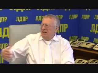 Поздравление Владимира Жириновского с 23 Февраля (240p).mp4
