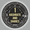 hashrate-and-shares
