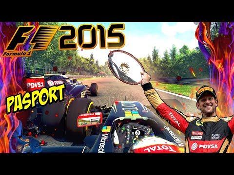 ОБОШЁЛ ТОПОВ НА КРУГ ПОВТОРЯЕМ ГРАН ПРИ БЕЛЬГИИ 2015 F1 2015