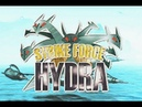 Game Boy Advance Longplay Strike Force Hydra HD