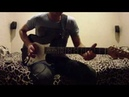 ATLANTIS Imperio на гитаре
