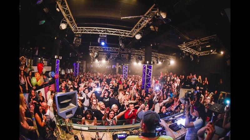 Anymood Live @ Club Play Budapest 01 04 2018
